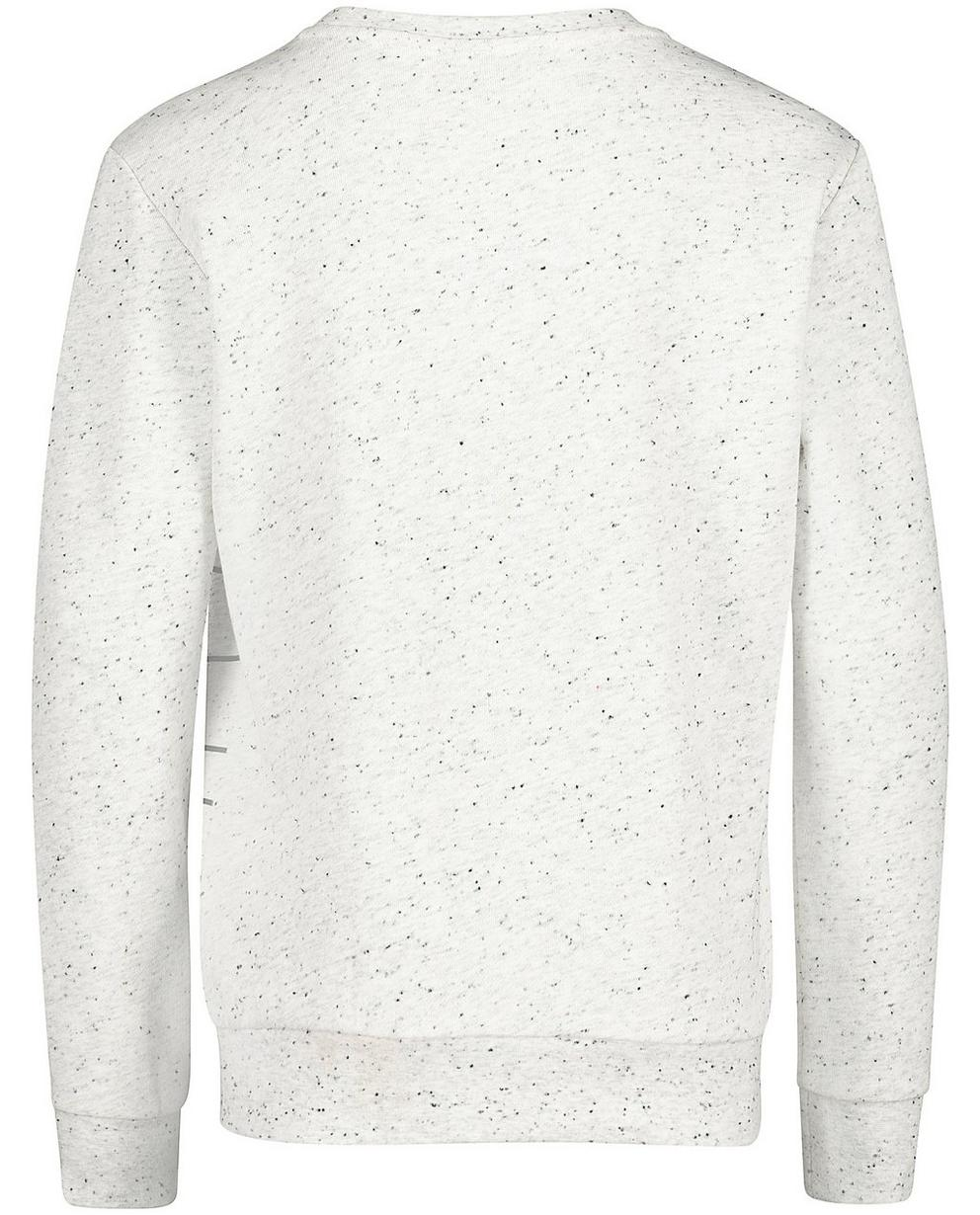 Sweater - Weiss -